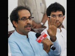 Here Is Why Shivsena Step Back From Bharat Bandh After One Phone Call