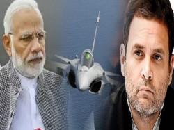 Rafale Deal 5 Fresh Controversial So Far Against Modi Gover