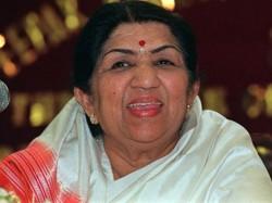 Pm Modi On Thursday Wished Lata Mangeshkar Long Healthy Lif