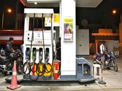 Petrol Diesel Prices Delhi Mumbai Today