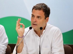 Rahul Gandhi On Rafale Deal Says When I Put These Facts Fro