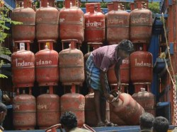 Lpg Cylinder Price Hike Rs 59 Subsidised Gas Cost Rs 2