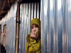 Rohingya Families Flee Kashmir Haryana From West Bengal