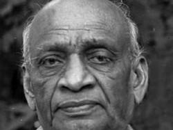 Vallabhbhai Jhaverbhai Patel 31 October 1875 15 December