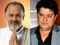 Actor Alok Nath Director Sajid Khan Has Trouble Now Because