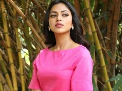 Amala Paul Accuses Director Suji Ganesan Sexual Harassment