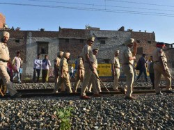 Train Driver Lied Say Witnesses As Anger Grows Over Amritsar Tragedy