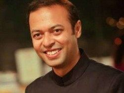 Anirban Blah Tried Commit Suicide At Vashi Old Bridge Mumbai
