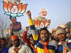 Caste Be Key Ticket Distribution Mp Rajasthan Chhattisgarh