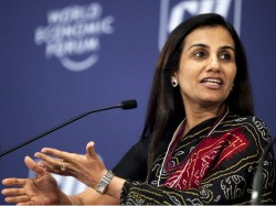 Chanda Kochhar Resigns As Icici Bank S Ceo Sandeep Bakhshi Raplaces Her