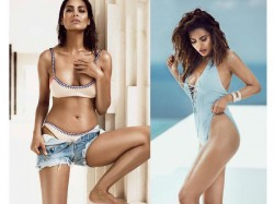 Actress Esha Gupta Trolled Showing Middle Finger On An Instagram