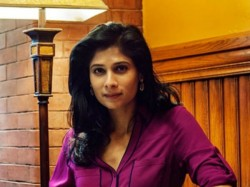 People Google Gita Gopinath Caste After India Born Become Imf Chief Economist