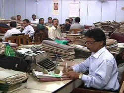 Central Government Employees State Staffers Threaten Nationwide Stir