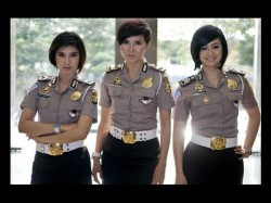 Indonesian Policewomen Forced Undergo Invasive Virginity Test Report