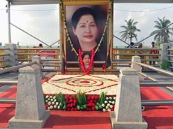 Tamil Nadu Government Spent Rs 1 Crore On Jayalalithaa S Funeral Rti