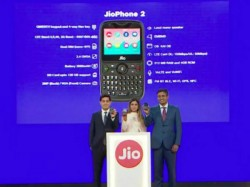 Exchange Your Old Phone New Jio Phone