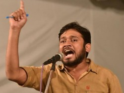 The Communist Party India Launched Jnu Students Union Forme