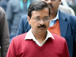Arvind Kejriwal Asked People Rajasthan On Sunday Vote A Change