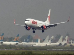 Indonesia Flight Crash 189 Passengers Feared Kill