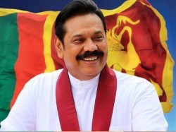 Mahinda Rajapaksa Has Been Sworn In As The Prime Minister Sri Labka