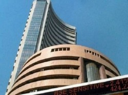 Sensex Dives Further Third Consecutive Day Rupee Slips Against Dollar