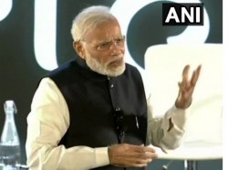 Modi Addressing It Professionals Delhi Main Nahin Hum Portal