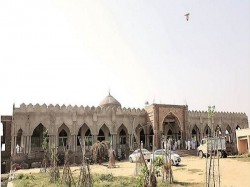 Masjid Palwal Built With Funds From The Hafiz Saeed Led Lashkar E Taiba Says Nia