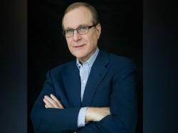 Microsoft Co Founder Paul Allen Passes Away He Was Sufferin