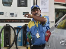 Petrol Pumps Face Big Problem If Petrol Diesel Prices Keep Rising