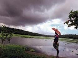 Rainfall Below Average Forecast Weather Office Overestimated Rains