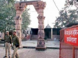 Vhp Says 70 Trucks With Stones Expected Reach Ayodhya Soon