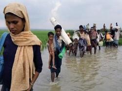 Sc Refuses Interfere Centre S Decision Deport 7 Rohingyas Myanmar