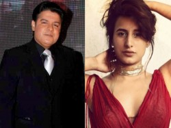 Model Saloni Chopra Accused Director Sajid Khan Sexual Harassment