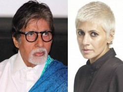 Sapna Bhavnani Attacks Amitabh Bachchan Says His Truth Will Come Out Soon