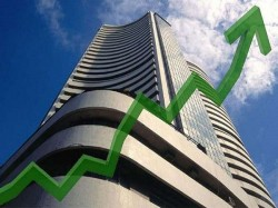 Sensex Nifty Up Early Trade Rupee Gains Against Dollar