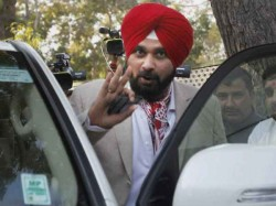 Navjot Singh Sidhu Questions Railway Over Amritsar Accident