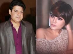 Me Too Actor Simran Suri Has Accused Sajid Khan Sexually Harras Her