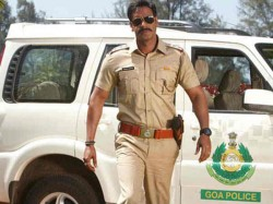 Ajay Devgn Will Be Seen Bajirao Singham Avatar Simmba