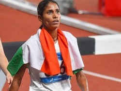 Asian Games Gold Medallist Sudha Singh Refuses Cash Prize From Up Government Asks For A Job Instead