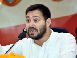 Nitish Kumar Is Not Chief Minister He Is Cheat Minister Says Tejaswi