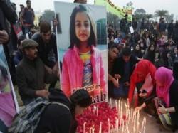 Pakistan Kasur Rape Convict Be Hanged Next Week