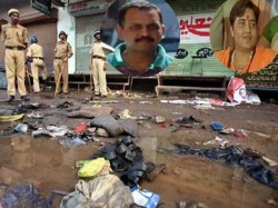 Malegaon Blast Case Seven Accused Framing Charges Nia Court