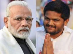 Loksabha Election 2019 Will Opposition Field Hardik Patel A