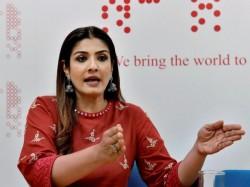 Raveena Tandon Breaks Silence On Tanushree Dutta Nana Pateka