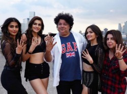 Metoo After Sexual Harassment Allegations Sajid Khan Step