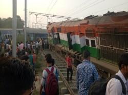 New Farakka Express Derailment Railway Announced Compensati
