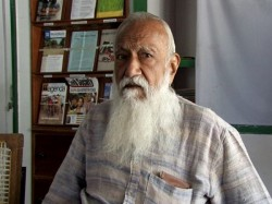 Gd Agrawal Passes Away Was On Indefinite Hunger Strike