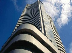Share Market Sensex Nifty Up Early Trade Rupee Marginally A