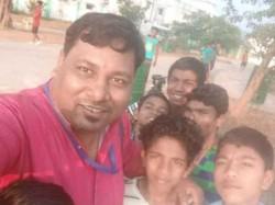 Doordarshan Crew Attacked Naxals Dantewada Cameraman Died