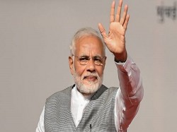 Online Survey 67 Percent Indians Believe Modi Government Is